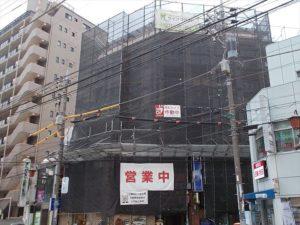 ビル 大規模修繕工事