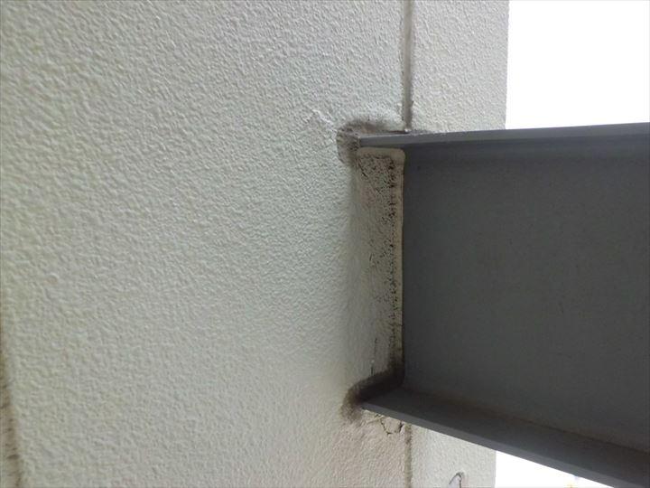 雨漏り原因 換気口・貫通部