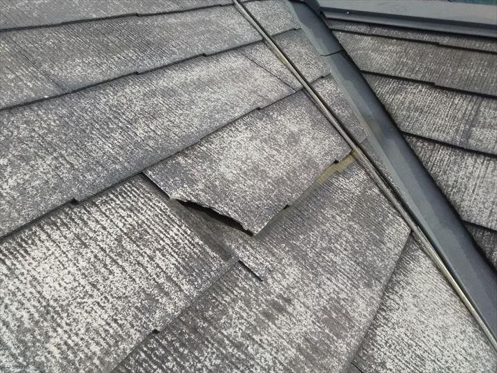 雨漏り原因 屋根