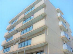 6階建マンション 大規模修繕工事
