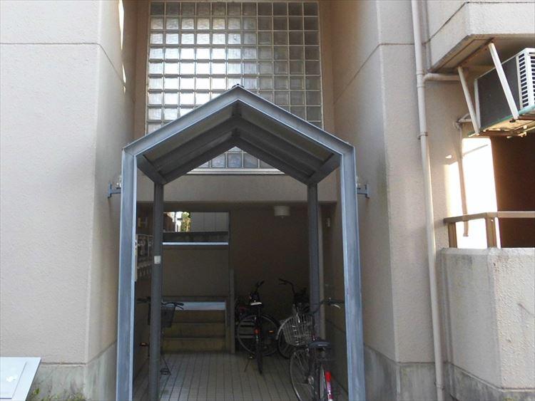3階建マンション 外部修繕工事